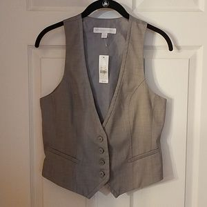 New York & Company Stretch Vest